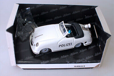 Sport Examico Polizei Porsche  - Aus Schuco Classic-Collection -*****