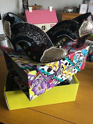 irregular choice summer of love Size 39