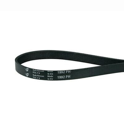 Compatible with whirlpool bosch Bauknecht tumble dryer belt 1970h7 416582