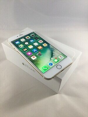 Apple iPhone 6 Plus - 16GB - Gold (Vodafone) A1524 (CDMA + GSM)
