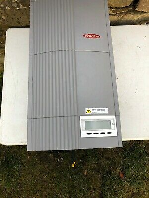 FRONIUS IG40 4KW SOLAR PANEL PV INVERTER 4000w GWO GRID TIED SYSTEM