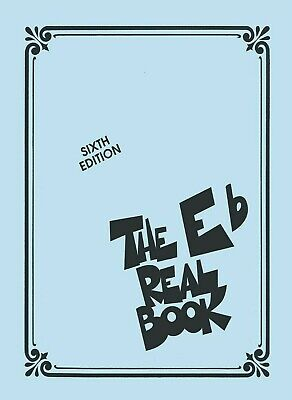 The Eb Real Book: 6th Edition