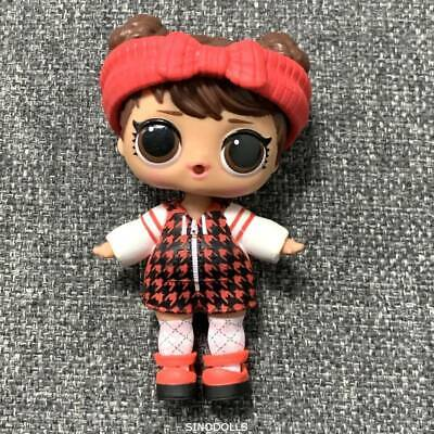 Real LOL Surprise Doll Series Babe in the Woods Eye Spy Series 4 Toy
