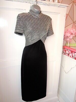 Ladies Dress..size 10-12 True Vintage