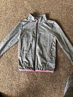 Girls Next Sportswear Jacket Age 10