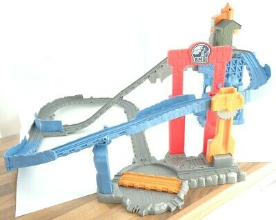 Mattel Thomas and Friends Take and Play The Great Quarry Climb Trackset Toy