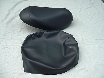 """Honda Metropolitan CH50 replacement """"SEAT COVER"""", Jazz, Scoopy fits up to 2011"""