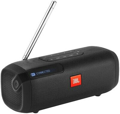 JBL Tuner Portable Bluetooth Speaker with DAB/FM Radio - Brand New