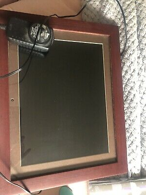 Digital Photo Frame, great cond