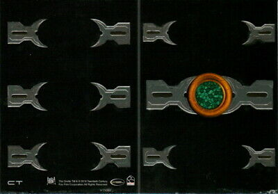 2019 The Orville Case Card