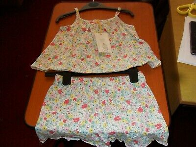 Girls Pyjamas 2 Year Old  John Lewis season clearance stock. New with Tags