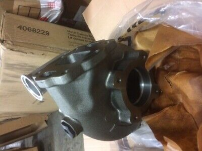 CUMMINS 6CT 6CTA 8.3 TURBOCHARGER 3538623 3802886 MARINE H2DM we supply TURBOS