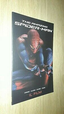 THE AMAZING SPIDER-MAN - Marvel Movie - Film a Fumetti - Panini -