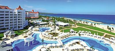 Luxury Bahia Principe Runaway Bay Jamaica - Adults Only All Inclusive 10/01/20