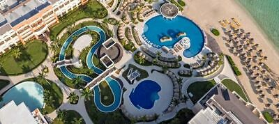 Iberostar Rose Hall Suites Jamaica - All Inclusive 10/01/20