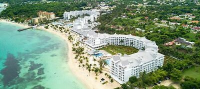 Riu Ocho Rios Jamaica - All Inclusive Vacation - 05/01/20