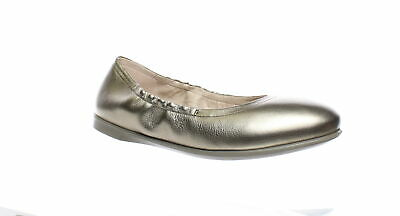 Details about ECCO INCISE ENCHANT Ladies Womens Soft Leather Casual Shoes Warm Grey Metallic