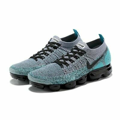 Nike Air VaporMax Flyknit 2.0 Sneakers Running Shoes Outdoor Pale for Men