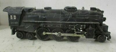 Lionel 'O' Die-Cast 2037 2-6-4 Locomotive