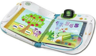 Leapfrog LeapStart 3D Interactive Learning System Uniquely Work Together NEW_UK