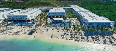 Riu Reggae Montego Bay Jamaica - Adults Only All Inclusive Vacation - 08/21/20