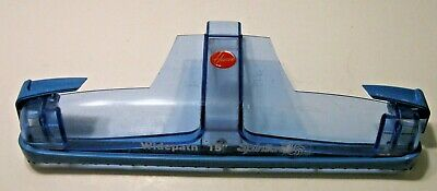 Hoover Floormate 3044 Nozzle Assembly And Squeegee Assembly And Nozzle Latches