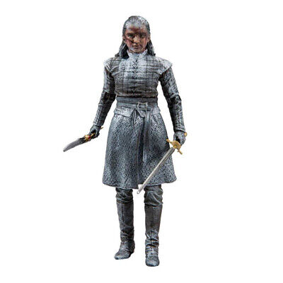 Arya Stark Kings Landing Version (Game of Thrones) Mcfarlane Action Figure