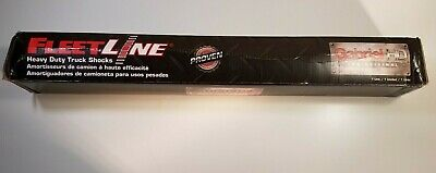 Gabriel FleetLine 83000 Series Shocks 83033 Heavy Duty Truck ShocK