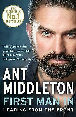 First Man In, Middleton, Ant