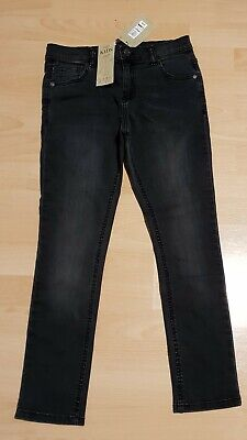 M&S grey  Boys Jeans Age 10-11 BNWT