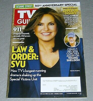 Law And Order Svu TV Poster Cast 24in x 36in
