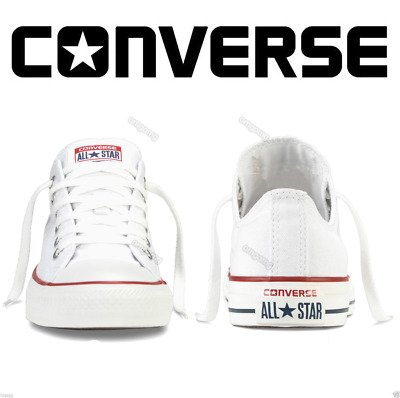 Womens Men Classic Chuck Taylor Trainer Sneaker All Stars OX Lo Tops Shoes