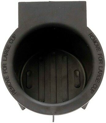 04-14 F-150    Cup Holder Replacement Liner 41008