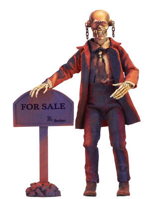 NECA Megadeth – 8″ Clothed Figure – Peace Sells… But Who's Buying?