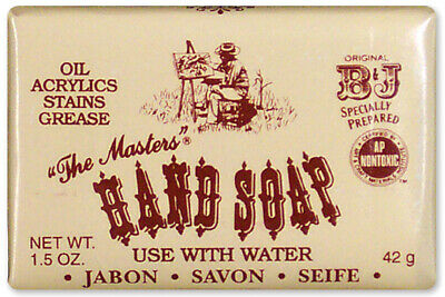 The Master's Hand Soap-1.5oz, 113-BJ
