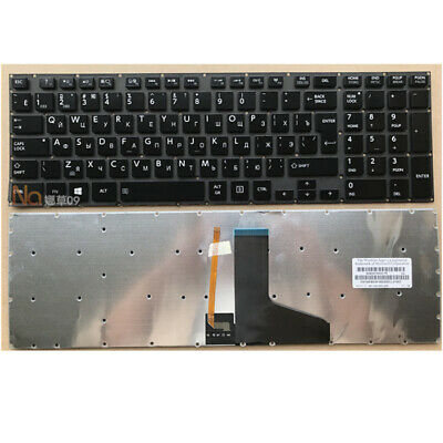 Toshiba Satellite P75-A7100 P75-A7200 P70T-AST2GX1 Laptop US Keyboard Backlit GT