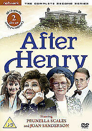 After Henry - The Complete Series 2