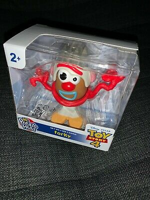 Mr. Potato Head Disney Pixar Toy Story 4 Mini Forky