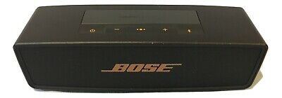 Bose SoundLink Mini II Bluetooth Speaker Limited Edition Black / Copper