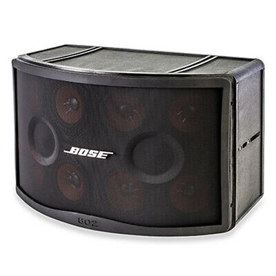 Bose 802 Series IV Panarray PA Loudspeaker NEW