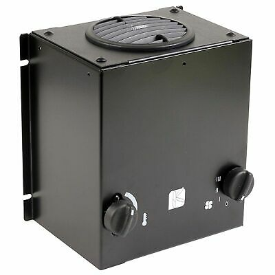 JJC Race and Rally 12V 3.8kW Stand-Alone Cab Heater
