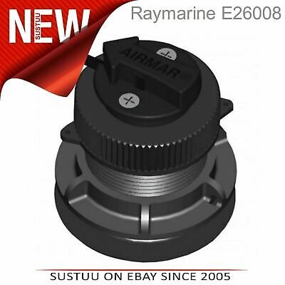 Raymarine ST300/P371 Court Passe-Coque LP Transducteur │ Speed &temp │ 10m Fil