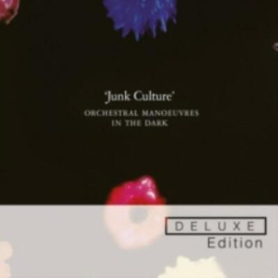 Omd ( Orchestral Manoeuvres In The Dark ): Junk Culture (Cd.)