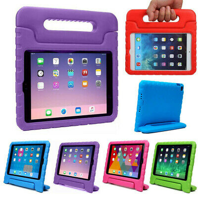 2019 Kids Shockproof Stand Rugged Case Cover For Apple iPad 7th Generation 10.2""