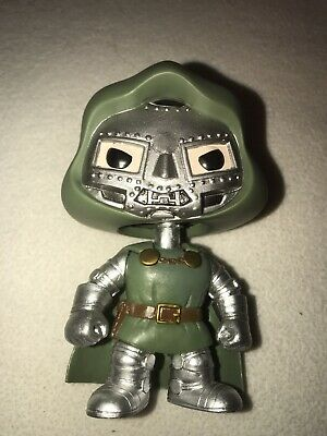 Funko Pop Dr. Doom Out Of Box