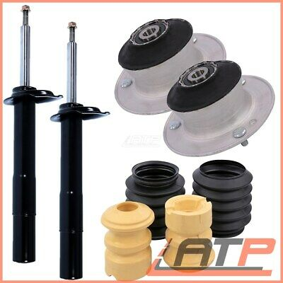 2 x KYB SHOCK ABSORBER TOP MOUNT CUSHION SET KYBSM5692