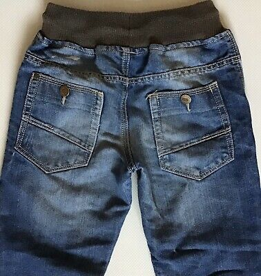 BOYS KIDS ENZO EZB188 GREY CUFFED JOGGER PANTS ALL SIZES 24 TO 29 REDUCED