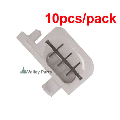 10Pcs/lot DX4 Printhead Ink Damper with Big Filter for Mimaki JV3 JV4 JV22 TX2