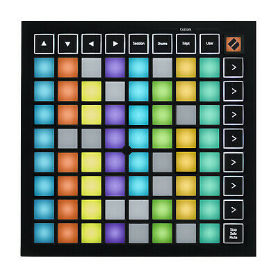 Novation MK3 Launchpad Mini Grid Controller for Ableton Live