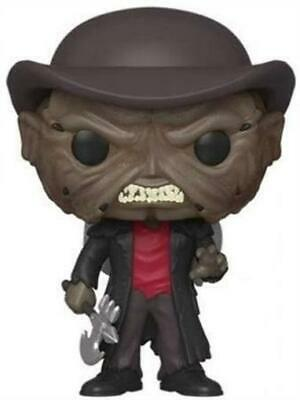 Funko - POP Movies: Jeepers Creepers - The Creeper Brand New In Box